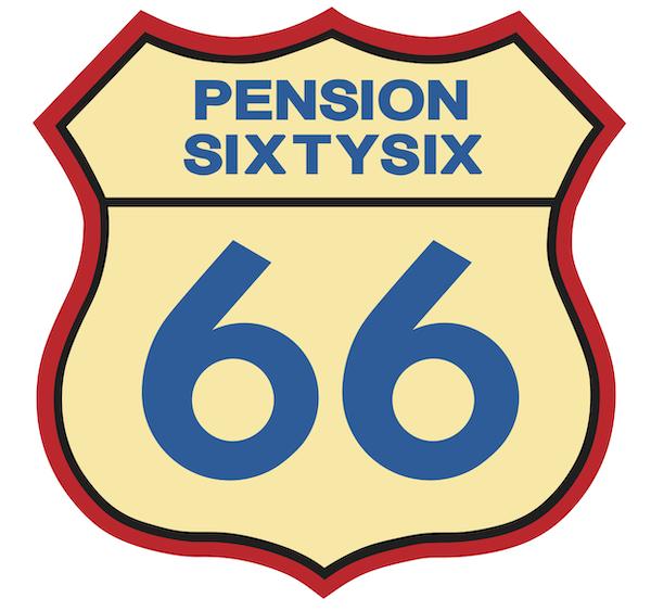 Pension sixtysix